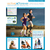ActiveForever Lifestyles Of Arizona