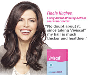 Viviscal Extra Strength Hair Loss Vitamins