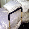 Adjustable Bedside Assisting Hand Rail