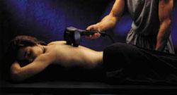 Thumper Mini Pro 2 Percussion Massager