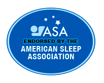 Endorsed by the ASA!