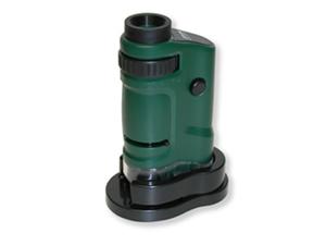 Carson MicroBrite Pocket Microscope
