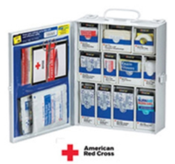Red Cross SmartCompliance Food Service Cabinet