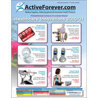 Healthcare 2010-2011 Catalog
