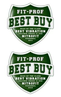 Nitrofit Personal