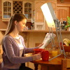 Uplift Day-Light (DL 930) Light Therapy Lamp
