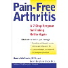 Pain-Free Arthritis Book