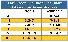 STABILicers OverShoe