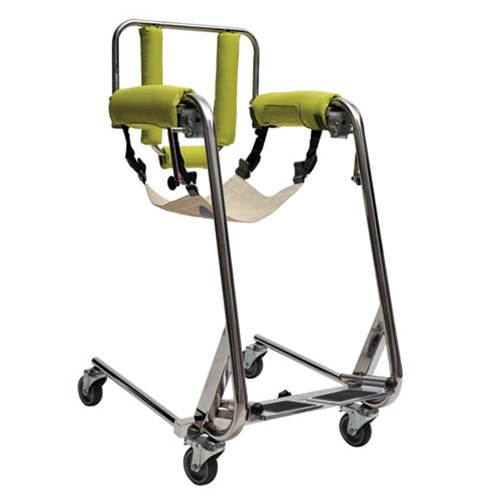 BodyUp patient lift and transport