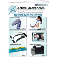 Fitness Physical Therapy Catalog