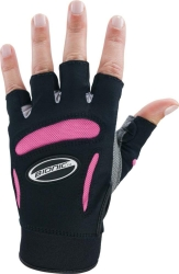 Bionic Fitness Glove Pink in Color