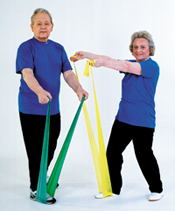 Exercise for arthritis relief