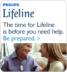 Phillips Lifeline