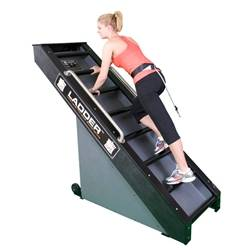 Ladder Exercise Machine