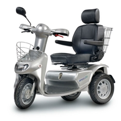 Afikim Breeze 3-Wheel Scooter