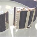 Blue Gait Belts