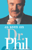 Big Button Universal Remote Dr. Phil
