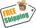 Free 3-Day Select Shipping