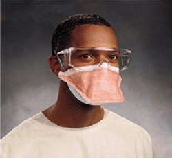 Kimberly Clark N95 Respirator Face Masks