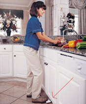 Safety and Independent Living in the Kitchen