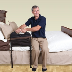 How to Choose the Right Bed Rail