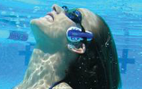 SwiMP3 Review: SwiMP3 Underwater MP3 Player V2 and SwiMP3 Surf