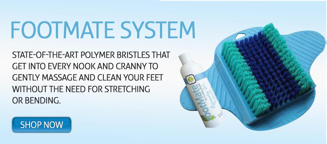 Footmate System