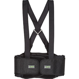 Back Supports & Braces