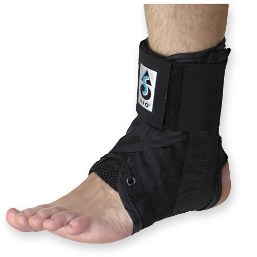 Foot and Ankle Braces - Supports
