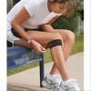 Imak ErgoBeads Knee Strap
