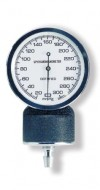 McKesson Entrust Performance Blood Pressure Unit Gauge