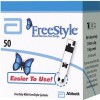FreeStyle Test Strips by Therasense