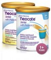 Nutricia Neocate Junior with Prebiotics