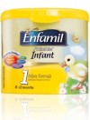 Mead Johnson Enfamil Lipil Milk-Based with Iron