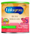 Mead Johnson Enfagrow Next Step Toddler Formula