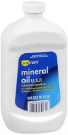 McKesson Mineral Oil