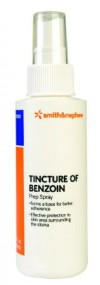 Smith & Nephew Tincture of Benzoin by Smith & Nephew