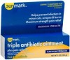 McKesson Triple Antibiotic Ointment with Bacitracin