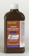 McKesson Children's Liquid Acetaminophen 160 mg