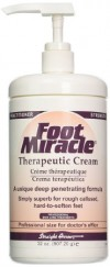 Straight Arrow Products Straight Arrow Foot Miracle Cream