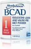Mead Johnson BCAD 1 Infant to Toddler Medical Food for MSUD