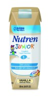 Nestle NUTREN® Junior