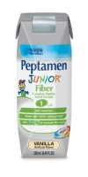 Nestle PEPTAMEN® Junior Fiber