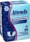 Attends Healthcare Products Attends Booster Pads Light Absorbency