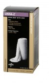 MedLine Unna-Z Zinc Boot Bandages, Latex Free