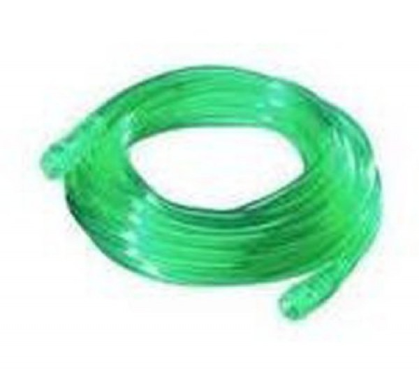 Green Oxygen Supply Tubing by CardinalHealth