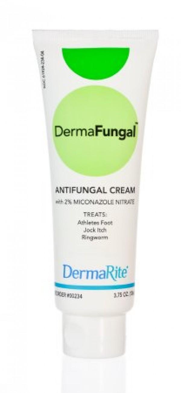 Dermarite Industries DermaFungal Antifungal Cream