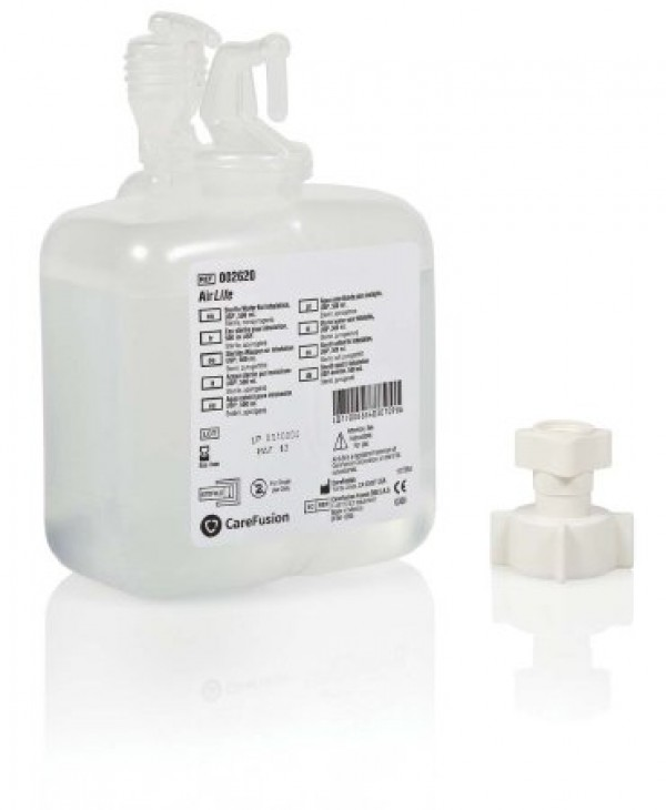 CareFusion AirLife Prefilled Humidifier Systems