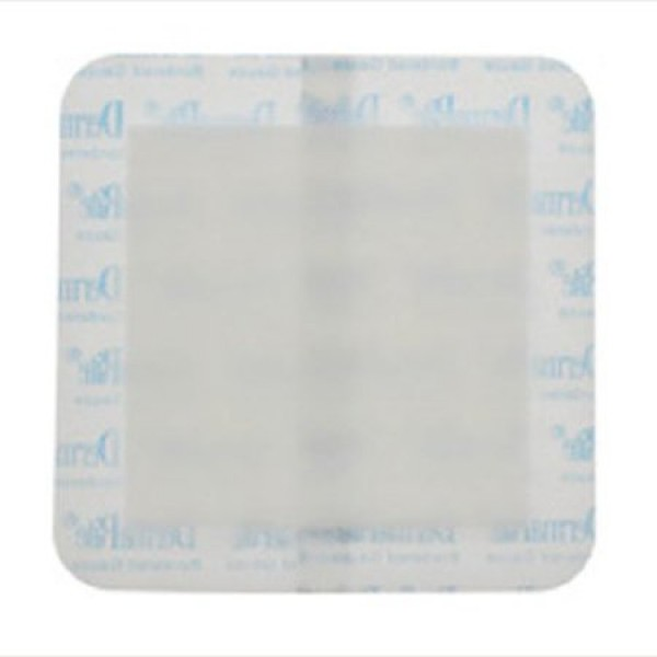 Dermarite Industries DermaRite Bordered Gauze Sterile Dressing
