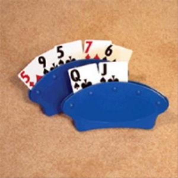 Playing Card Holder Fan
